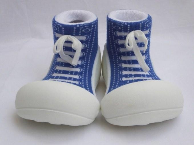 کفش راحتی آتیپاس با کد SNEAKERS BLUE   کفش راحتی کودک / نوجوان آتیپاس