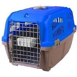تصویر باکس حمل مناسب گربه و سگ پانی