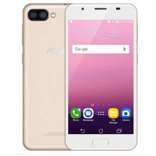 Asus Pegasus 4A ZB500TL | 32GB | گوشی ایسوس Pegasus 4A ZB500TL | ظرفیت ۳۲ گیگابایت