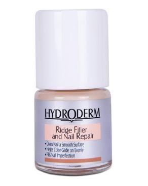 محلول ترميم کننده ناخن هيدرودرم حجم 8 ميلي ليتر