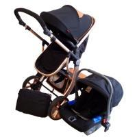 main images ست کالسکه  آنجل بیبی نیم هلال Angel Baby Stroller Set