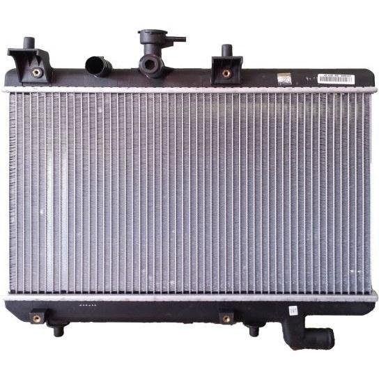 تصویر رادیاتور آب گرمسیری رادیاتور ایران مناسب برای تیبا - دو لول