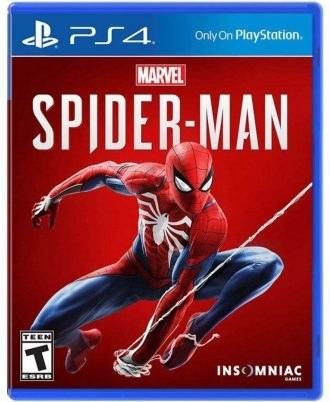 خرید بازی Spider-Man   پلی استیشن 4