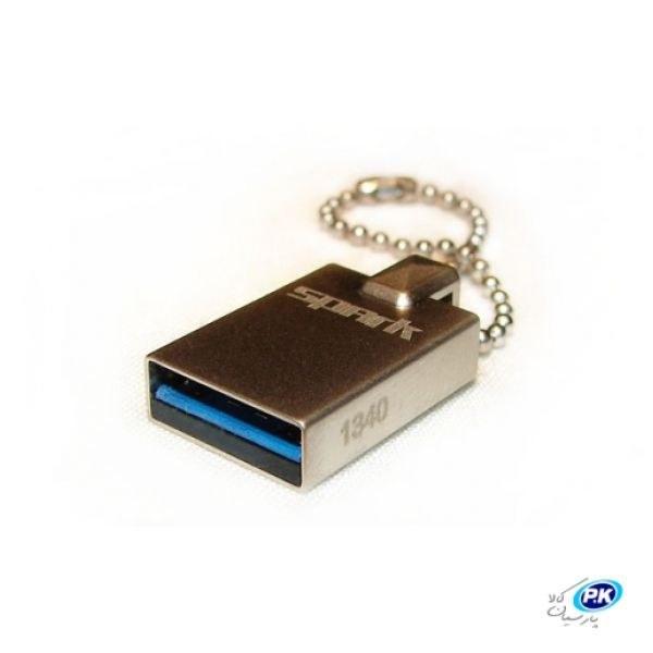 عکس فلش مموری پاتریوت usb 3.0 OTG 64G اسپارک Patriot Spark 64GB USB 3.0 Flash Drive فلش-مموری-پاتریوت-usb-30-otg-64g-اسپارک