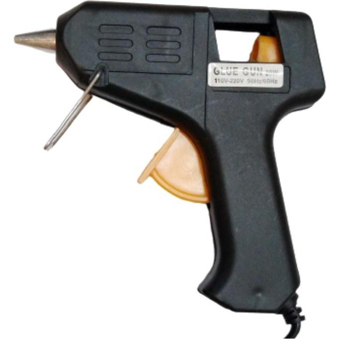 دستگاه چسب حرارتی مدل GLUE GUN