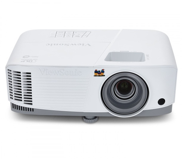 تصویر ویدیو پروژکتور ویوسونیک مدل PA503X|سفید Viewsonic PA503X Video Projector