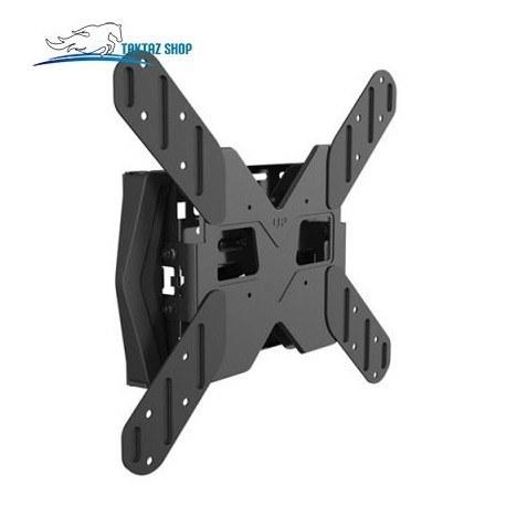 براکت (پایه) دیواری متحرک تلویزیون LED/LCD مدل LCDArm TW-400V |