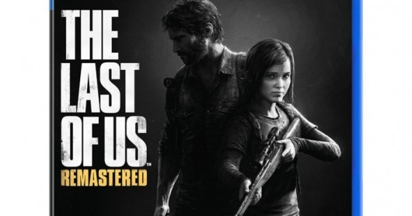 بازي The Last of Us Remastered مخصوص PS4