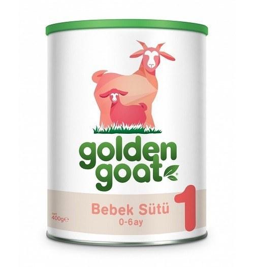 شیرخشک بز گلدن گات شماره ۱ GOLDEN GOAT