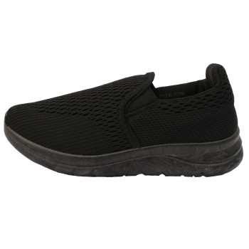 کفش مخصوص پیاده روی پسرانه نسیم مدل مرسدس کد M001 |