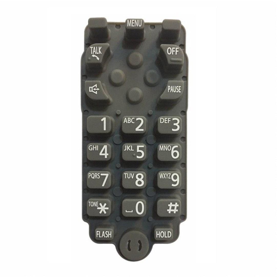 تصویر شماره گیر مدل 3611 مناسب تلفن پاناسونیک