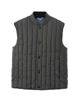 کاپشن آستین حلقه ای مردانه | Men Sleeveless Winter Jacket