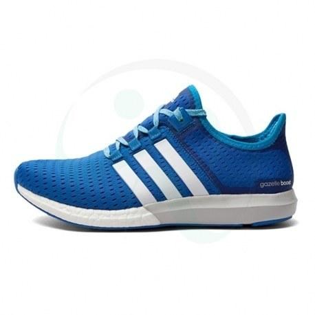 کتانی رانینگ مردانه آدیداس گزل Adidas Gazelle Boost S77242