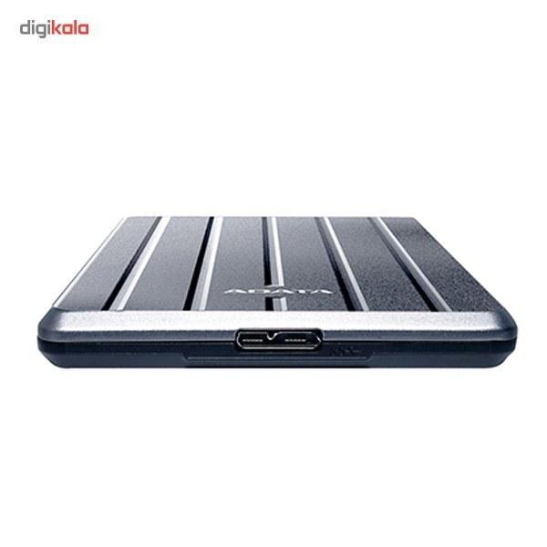 تصویر هارد اکسترنال ای دیتا HC660 - 2.0TB External Hard Disk ADATA HC660 - 2.0TB