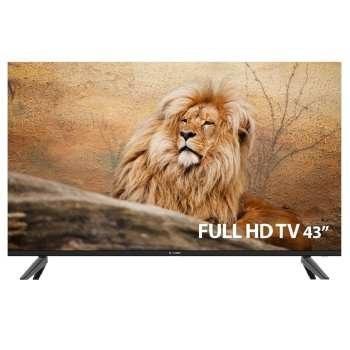 تلویزیون ۴۳ اینچ FHD LED اسنوا مدل SLD-43SA260