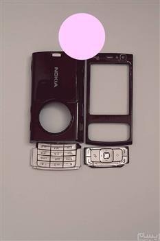تصویر قاب نوکیا N95 ا Nokia N95 Frame Nokia N95 Frame