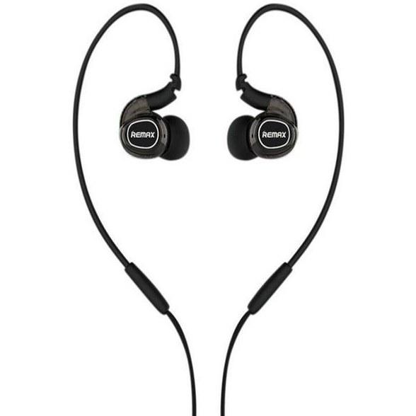 تصویر هندزفری ریمکس مدل RM-S1Pro ا REMAX RM-S1Pro Headphone REMAX RM-S1Pro Headphone
