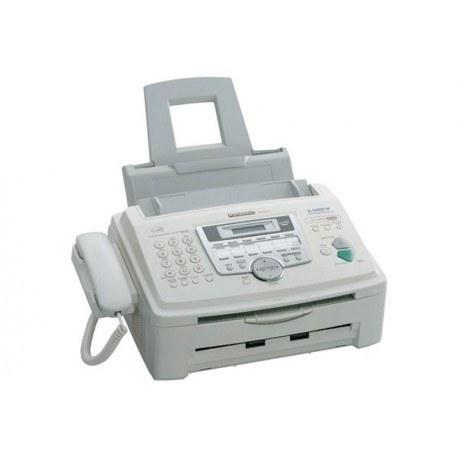 main images فکس لیزری پاناسونیک مدل KX-612 Panasonic KX-FL612