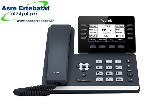 Yealink T53W IP Phone یالینک