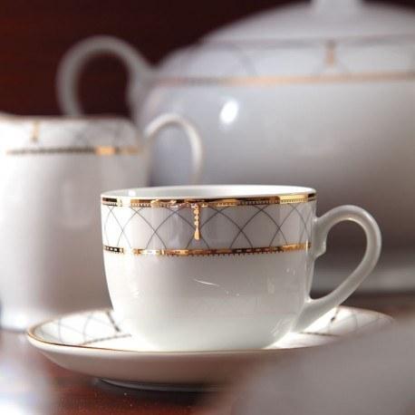 تصویر سرویس چای خوری روما