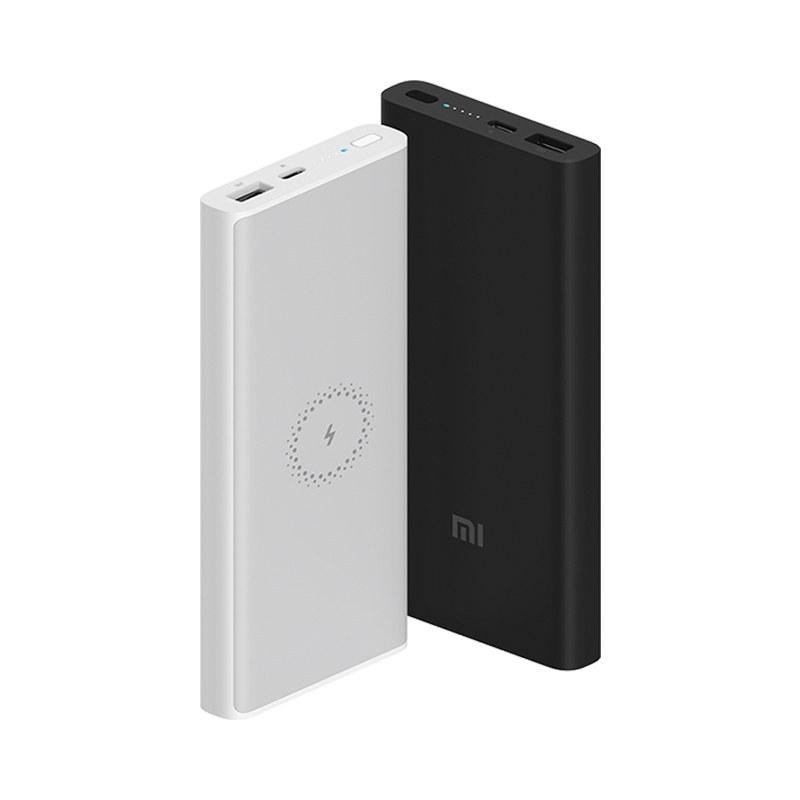 main images شارژر همراه بی سیم مدل wpb15zm ظرفیت 10000 میلی آمپر ساعت شیائومی Xiaomi wpb15zm wireless charger with a capacity of 10,000 mAh