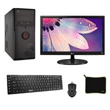 سیستم اسمبل شده مقداد آی تی سری اقتصادی ای 96   MIT Economy A96 LGA 1150 Desktop System
