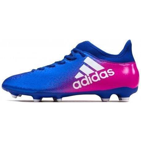 کفش فوتبال آدیداس  مدل X 16.3 FIRM GROUND
