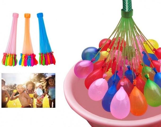 بادکنک آبی Baby Balloons |