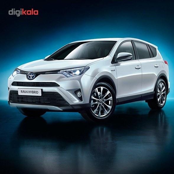 img خودرو تويوتا Rav4 اتوماتيک سال 2016 Toyota Rav4 2016 AT