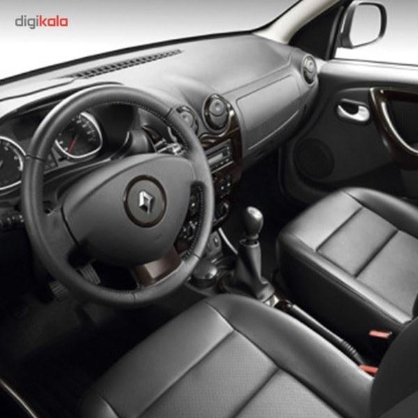 img خودرو رنو Duster اتوماتیک سال 2015