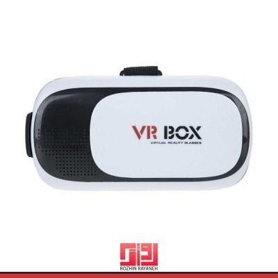 تصویر هدست واقعیت مجازی پی نت VR-200