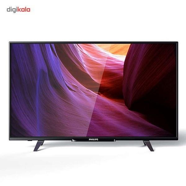 img تلویزیون ال ای دی فیلیپس 43PFT5250 Full HD