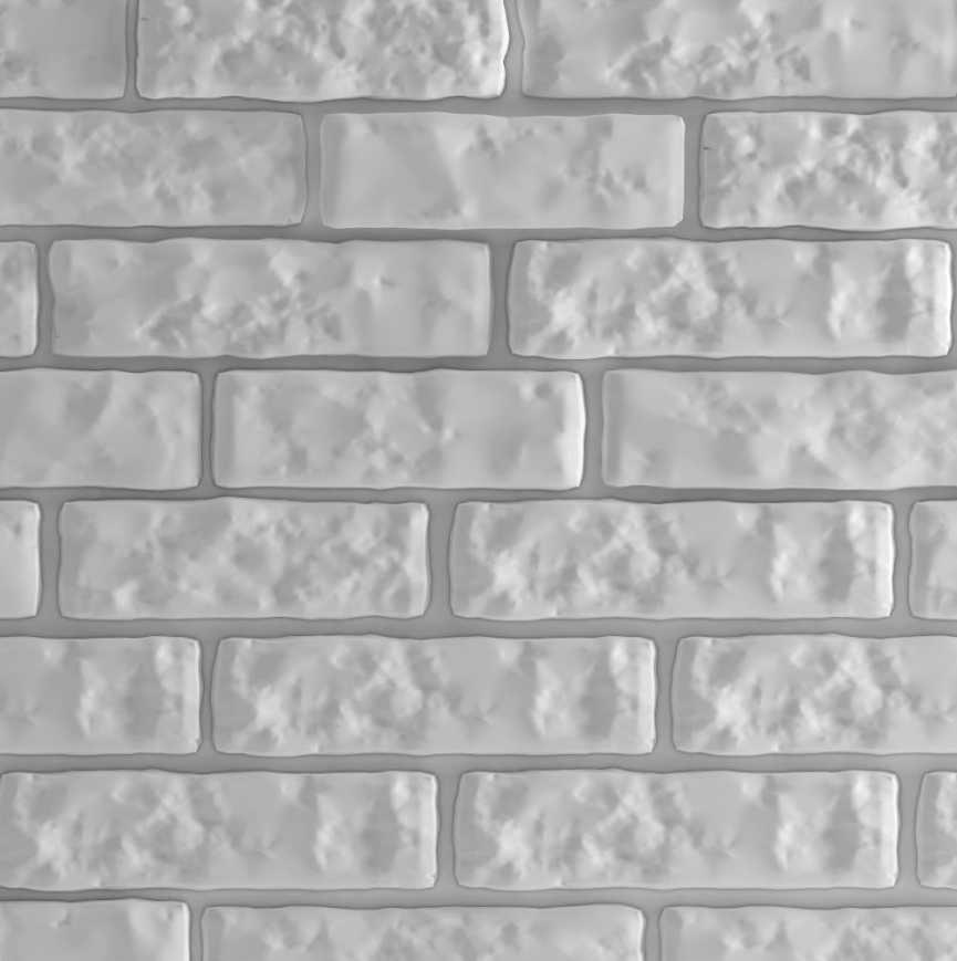 تصویر سنگ دکوراتیو مانی استون طرح دزفول