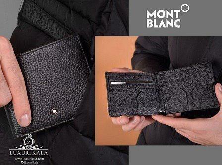 کیف پول  Mont Blanc | Mont Blanc Wallet