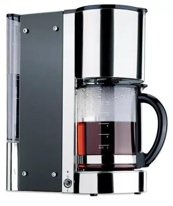 تصویر قهوه ساز فیلتردار کرکماز A364 اینوکس KORKMAZ INOX