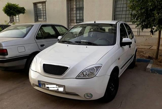 عکس خودرو سایپا، تیبا، 1398  خودرو-سایپا-تیبا-1398