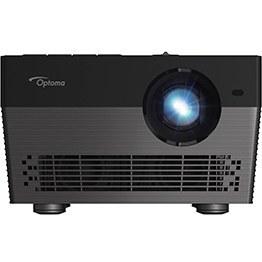 تصویر ویدیو پروژکتور اوپتوما Optoma UHL55 روشنایی 1500 لومنز، رزولوشن 3840x2160