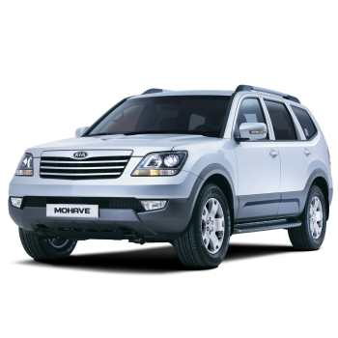 خودرو کیا Mohave V8 اتوماتیک سال 2010 | Kia Mohave V8 2010 AT