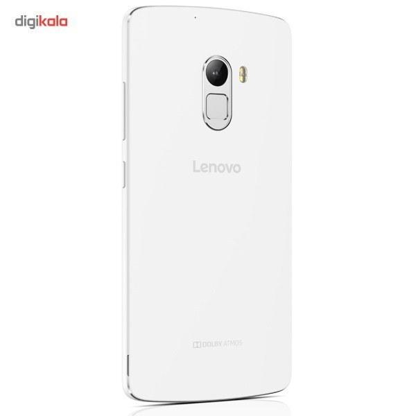 img گوشی لنوو وایب کا 4 نوت | ظرفیت 32 گیگابایت Lenovo Vibe K4 Note (A7010a48) | 32GB