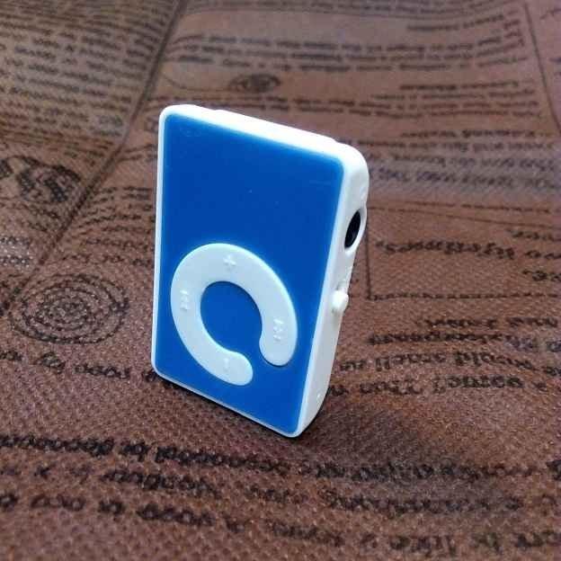 پخش کننده موسیقی MP3 Player مدل مینی اسپرت