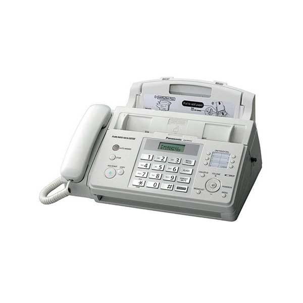 تصویر دستگاه فکس مدل KX-FP712CX پاناسونیک