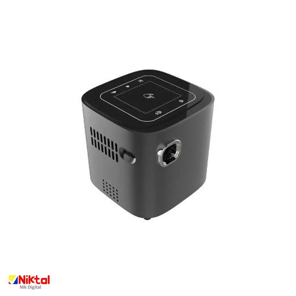 تصویر ویدئو پروژکتور LED FUll HD مدل DL-S12