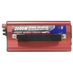 تصویر مبدل برق خودرو 2000 وات Cil Power Inverter 2000W