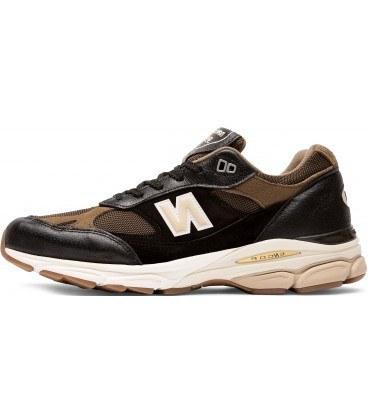کفش پیاده روی مردانه نیوبالانس New Balance M 991.9 LP