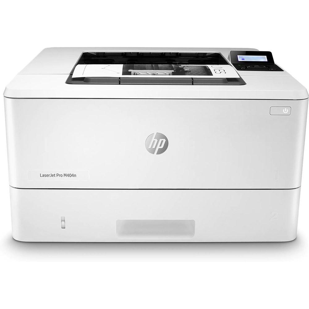 image پرینتر لیزری مدل M404n اچ پی HP M404n Laser Printer