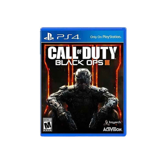 تصویر Call of Duty Black Ops 3 - PS4