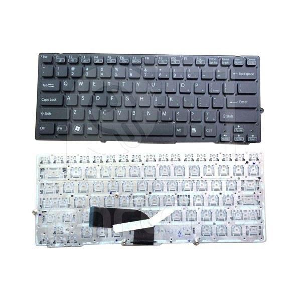 کیبورد لپ تاپ سونی Laptop Keyboard Sony Vaio VPC-SB