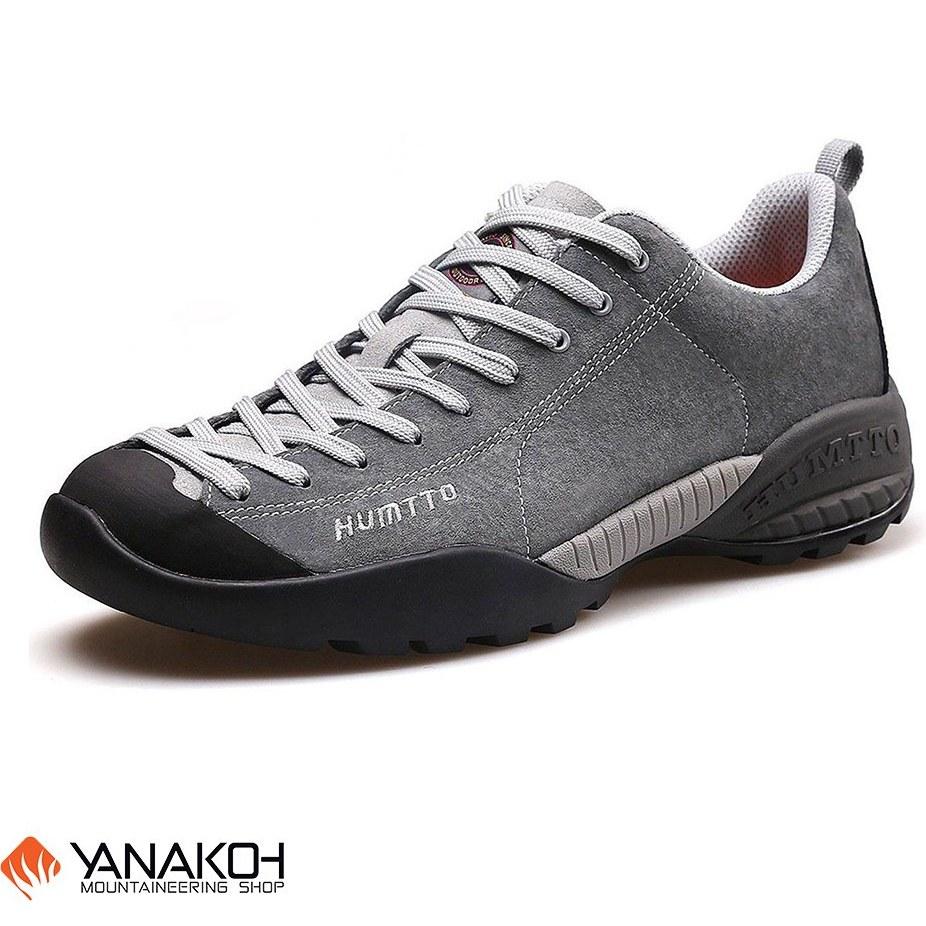 تصویر کفش پیاده روی کوهنوردی HUMTTO مدل 110030A-2