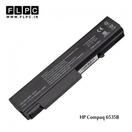 تصویر باتری لپ تاپ اچ پی hp Compaq 6535-6730B-6Cell ا Battery Laptop Hp Compaq 6535-6730B-6Cell Battery Laptop Hp Compaq 6535-6730B-6Cell