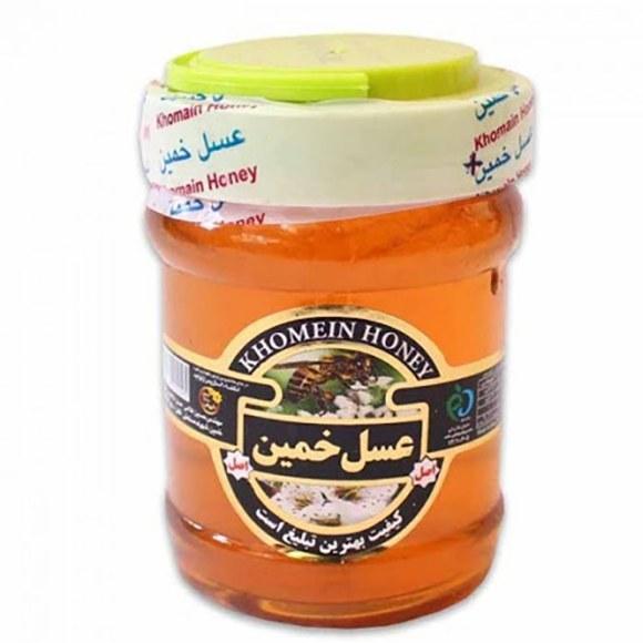 عسل سالار خمین – 500 گرم